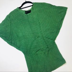 The Limited Poncho Sweater Size XS
